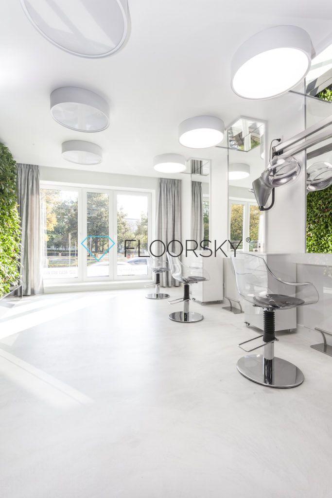 Realizacja Salon Fryzjerski
